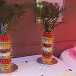 Fruit trees for your wedding reception