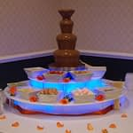 Chocolate Fountain Hire Hampshire - Southampton - Winchester - Surrey
