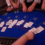 Casino Table Hire Hampshire - Casino Games Night Hire for Events