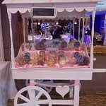Sweet cart hire hampshire